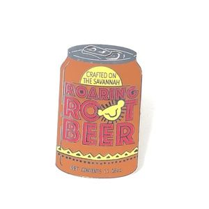 The Lion King Delicious Drinks Drink Soda Can Pin